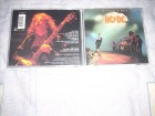 AC/DC ‎– Let There Be Rock CD ATCO Germany