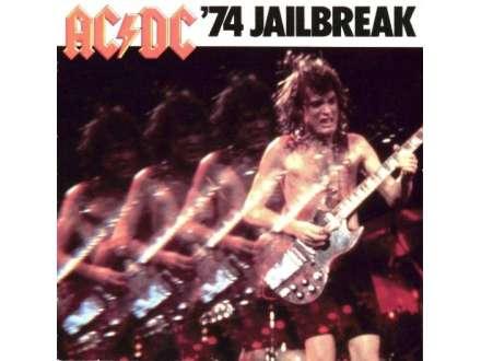 AC/DC - `74 Jailbreak