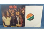 AC DC - highway to hell GER