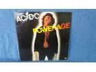 AC DC - powerage UK
