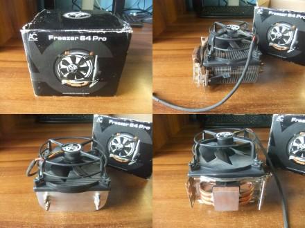 AC Freezer 64 Pro kuler sa hladnjakom + GARANCIJA!