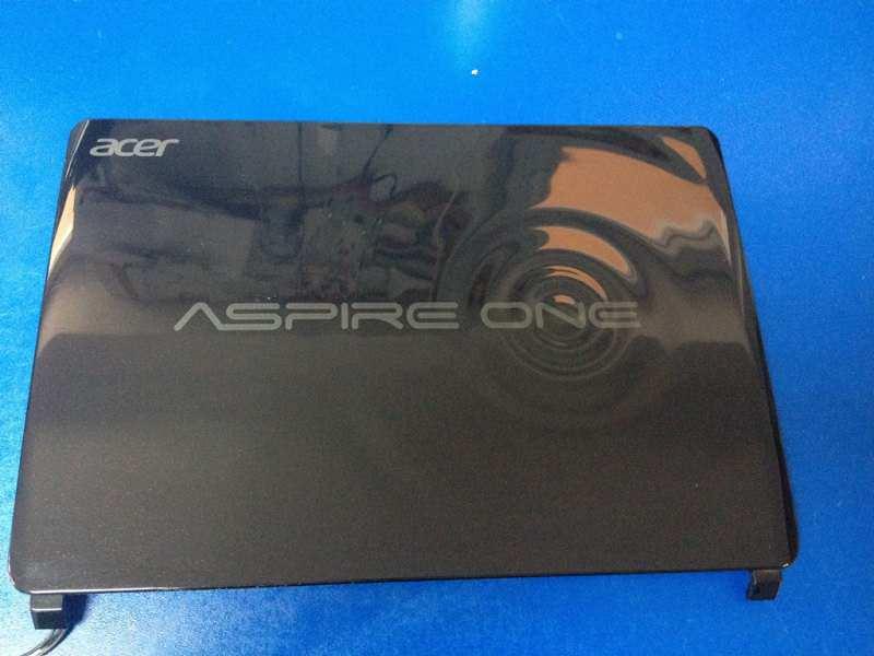 ACER ASPIRE ONE D270 -RADIO 10 DANA -  poklopac ekrana