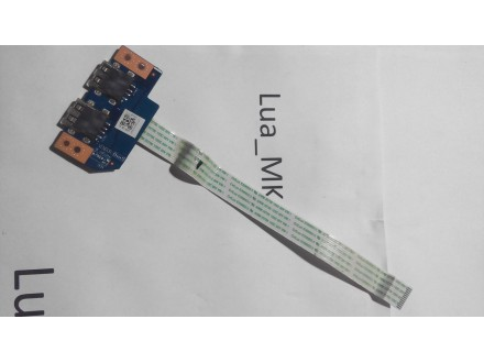 ACER E5-511 USB konektor