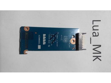 ACER E5-511 konektor baterije