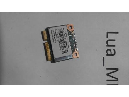 ACER E5-511 mrezna kartica - wifi