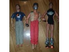 ACTION MEN - HASBRO  original figura - Velike igracke