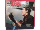 ADAMO - ADAMO A L`OLYMPIA - LP