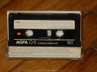 AGFA Cr II STEREOCHROM HD 90