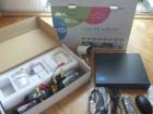 AHD video nadzor 4 kamere 1,3mp /FUL hd dvr