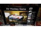 AIR HOCKEY GAME LUX
