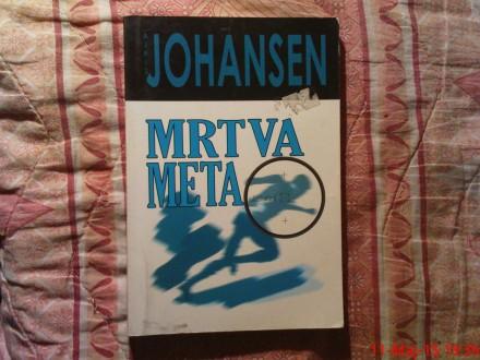 AJRIS JOHANSEN  -  MRTVA META