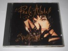 AKCIJA !!!  Paula Abdul - Spellbound (CD)