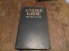 AKO ZRNO NE UMRE - ANDRE GIDE (ANDRE ŽID)