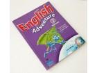 AKRONOLO English Adventure 2 Udžbenik, Anne Worrall