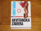 AKVITANSKA ZAVJERA - Robert Ladlam