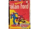ALAN FORD 408 - PROKLETA ISPRAVA