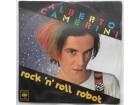 ALBERTO  CAMERINI  -  ROCK `N` ROLL  ROBOT