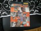 ALBUM PANINI SUPERCALCIO 2000-01/NEPOPUNJEN