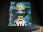ALBUM PANINI WORLD CUP 2006 GERMANY-NEPOPUNJEN
