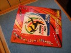ALBUM PANINI WORLD CUP 2010/SOUTH AFRICA/NEPOPUNJEN