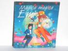 ALBUM PRAZAN MAGICA MAGICA E MI PANINI IZ 1986