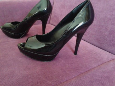 ALDO lakovane cipele, br. 41