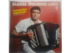 ALEKSA  JOVANOVIC - LUCE  -  Poigravka kolo