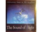 ALEKSANDAR SIMIĆ & THE SERAPHIM - THE SOUND OF FLIGHT
