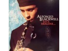 ALFONZO BLACKWELL - LET`S IMAGINE...