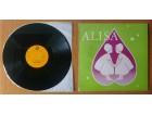 ALISA - Alisa (LP)