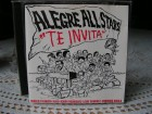 ALLEGRE ALL STARS-SALSA,LATIN JAZZ-.ORIGIN.CD-REDAK