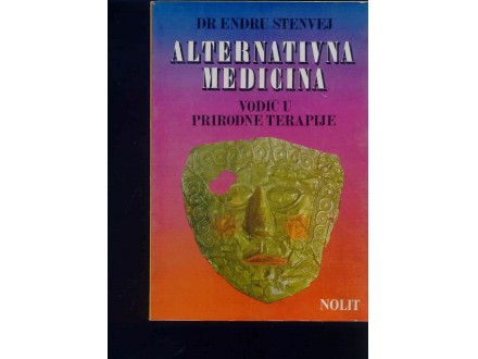 ALTERNATIVNA MEDICINA - PRIRODNE TERAPIJE