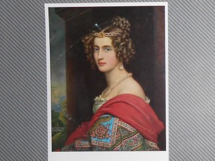 AMALIE VON SCHINTLING -1812       ( IV-05 )