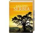 AMAZING SERBIA - Grupa autora