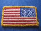 AMBLEM - ZASTAVICA USA ARMY - 1