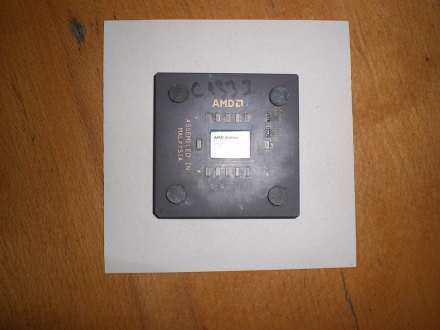 AMD Athlon 1333 A1333AMS3C 1333MHz Socket 462