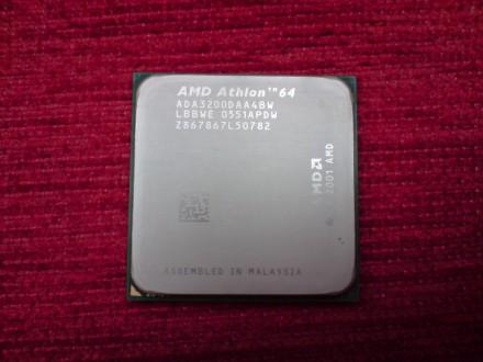 AMD Athlon 64 3200+ Socket 939