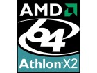 AMD Athlon 64 X2 5000+  AM2 sa pastom