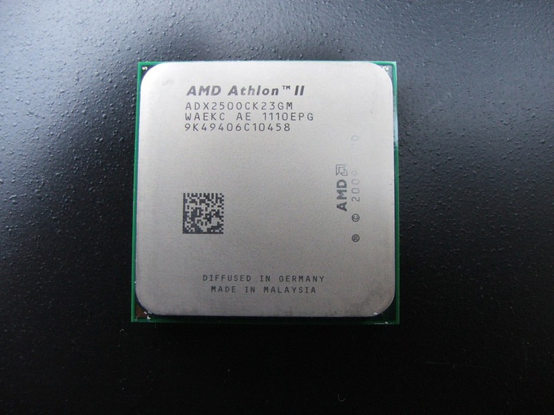 AMD Athlon II X2 250 3.0GHZ 2Mb AM3 Br2