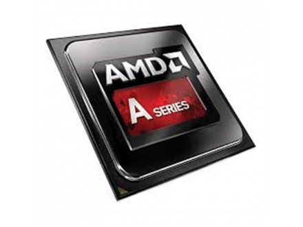 AMD FM2 A6-6400K 3.90Ghz/ 2-Core / 1MB / 64bit / GPU Radeon 8470D / 65W / BOX