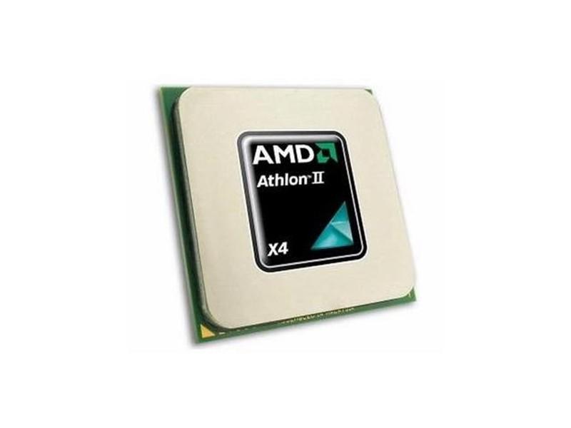 AMD FM2 Athlon II X4 750K 3.40Ghz/BOX
