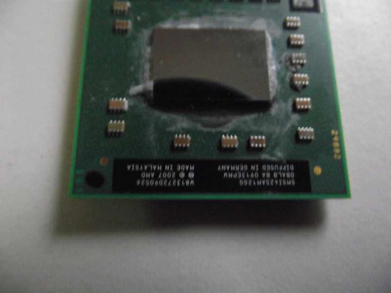 AMD Mobile Sempron SI-42 - SMSI42SAM12GG