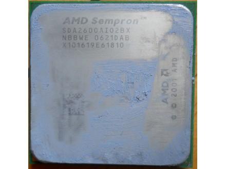 AMD Sempron 64 2600+  sa Kulerom , Socket 754