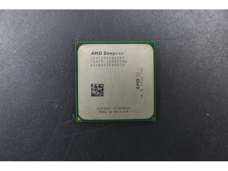 AMD Sempron 64 LE-1200 / AM2 / 2.1GHz