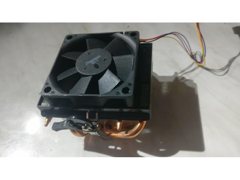 AMD bakarni kuler soket AM2/AM2+/AM3