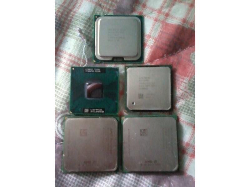 AMD i INTEL PROCESOR (AKCIJA)