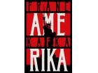 AMERIKA - Franc Kafka