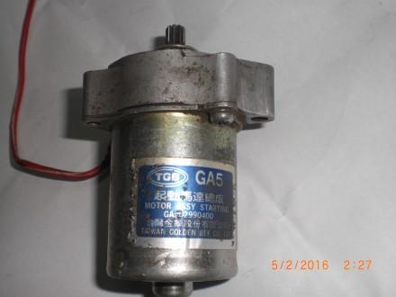 ANASER skutera(49ccm)