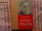 ANATOL FRANS - OSTRVO PINGVINA