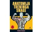 ANATOMIJA TRENINGA SNAGE - 5. izdanje - Frederic Delavier